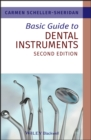 Image for Basic guide to dental instruments