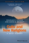 Image for Cults and new religions  : a brief history