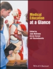 Image for Medical education at a glance