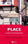 Image for Place: a short introduction
