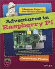 Image for Adventures in Raspberry Pi