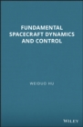 Image for Fundamental Spacecraft Dynamics and Control