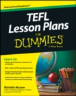 Image for TEFL lesson plans for dummies