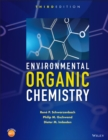 Image for Environmental organic chemistry