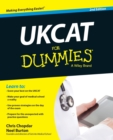 Image for UKCAT for dummies
