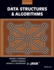Image for Data Structures and Algorithms in Java 6E