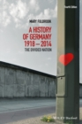 Image for A history of Germany, 1918-2008  : the divided nation