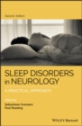 Image for Sleep disorders in neurology: a practical approach