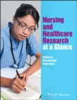 Image for Nursing and healthcare research at a glance