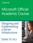 Image for Exam 70-413 - designing and implementing a server infrastructure