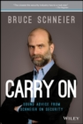 Image for Carry on  : sound advice from Schneier on security