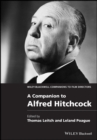 Image for A companion to Alfred Hitchcock