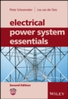 Image for Electrical power system essentials
