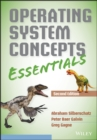 Image for Operating System Concepts Essentials