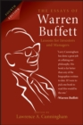 Image for The essays of Warren Buffett  : lessons for investors and managers