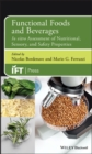 Image for Functional foods and beverages: in vitro assessment of nutritional, sensory and safety properties