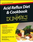 Image for Acid reflux diet and cookbook for dummies