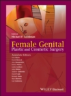 Image for Female genital plastic and cosmetic surgery