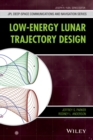 Image for Low-energy lunar trajectory design