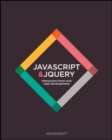 Image for JavaScript & jQuery  : interactive front-end Web development
