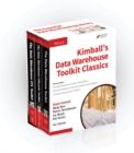 Image for Kimball's data warehouse toolkit classics