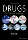 Image for Drugs  : from discovery to approval