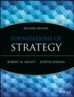Image for Foundations of strategy