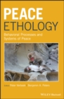 Image for Peace ethology: behavioral processes and systems of peace