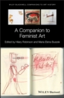 Image for A companion to feminist art