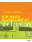 Image for Construction drawings and details