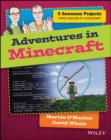 Image for Adventures in Minecraft