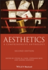 Image for Aesthetics  : a comprehensive anthology