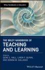 Image for The Wiley handbook of teaching and learning
