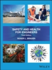 Image for Safety and health for engineers