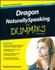 Image for Dragon NaturallySpeaking for dummies
