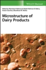 Image for Microstructure of dairy products