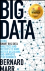 Image for Big data  : using SMART big data, analytics and metrics to make better decisions and improve performance
