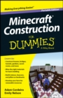 Image for Minecraft construction for dummies