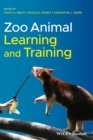 Image for Zoo animal learning and training