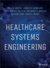 Image for Healthcare systems engineering