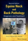Image for Equine neck and back pathology  : diagnosis and treatment