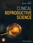 Image for Clinical reproductive science