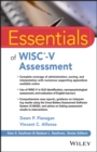 Image for Essentials of WISC-V assessment
