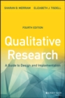 Image for Qualitative research  : a guide to design and implementation