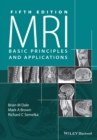 Image for MRI  : basic principles and applications
