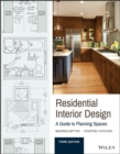 Image for Residential interior design  : a guide to planning spaces