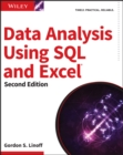 Image for Data analysis using SQL and Excel