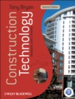 Image for Construction technology: analysis and choice