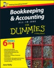 Image for Bookkeeping & accounting all-in-one for dummies