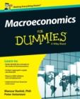 Image for Macroeconomics for dummies